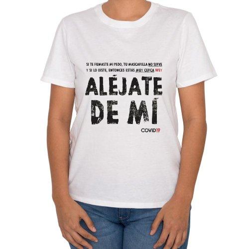 Fotografía del producto Aléjate de Mí (dama) (37429)