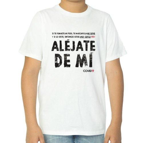 Fotografía del producto Aléjate de Mí (juvenil) (37431)