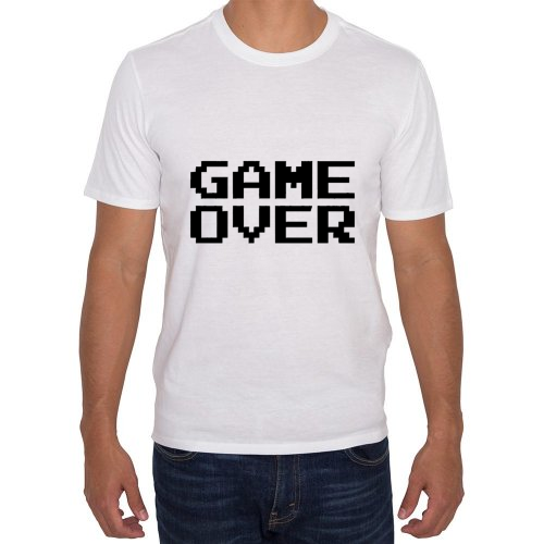 Fotografía del producto Game over