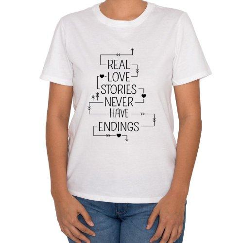 Fotografía del producto Amor real