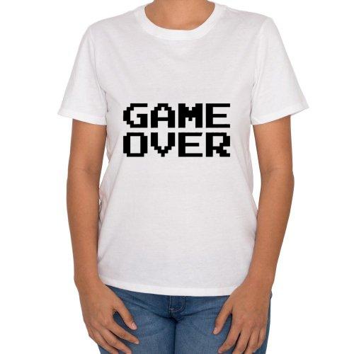 Fotografía del producto Game over dama