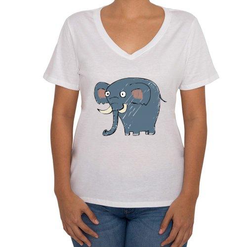 Fotografía del producto Elefante dama