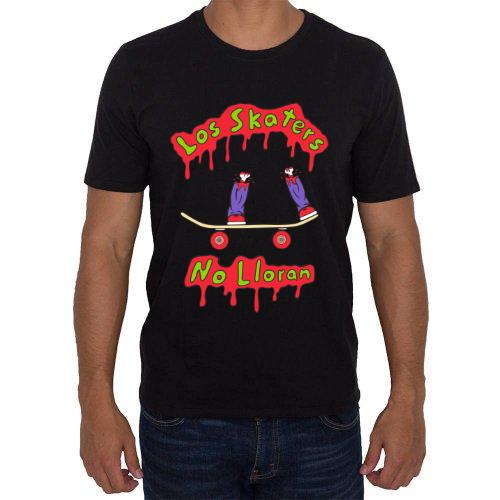 Fotografía del producto Los Skaters No Lloran (Logo)
