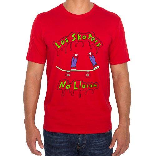 Fotografía del producto Los Skaters No Lloran (Logo) (37608)