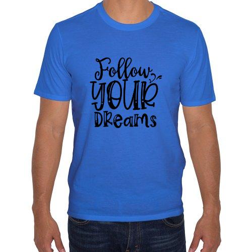 Fotografía del producto Follow Your Dreams | Sigue Tus Sueños (37676)