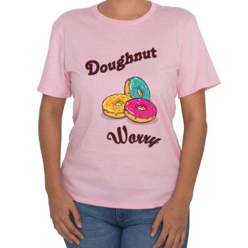 Fotografía del producto Doughnut worry (37685)
