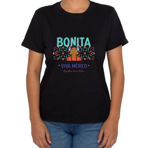 Fotografía del producto Bonita