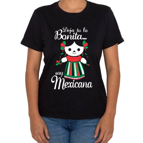Fotografía del producto Mexicana (37821)