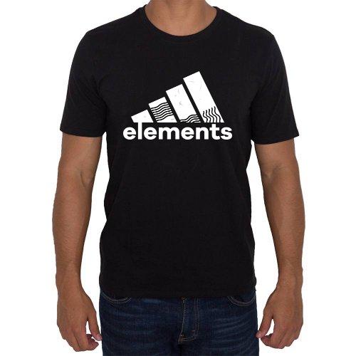 Fotografía del producto 4 elementos (Negro) (37898)