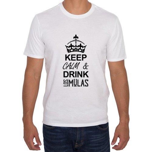 Fotografía del producto Keep Calm Los Mulas