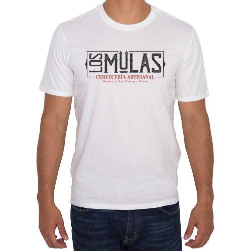 Fotografía del producto Logo Los Mulas (37993)
