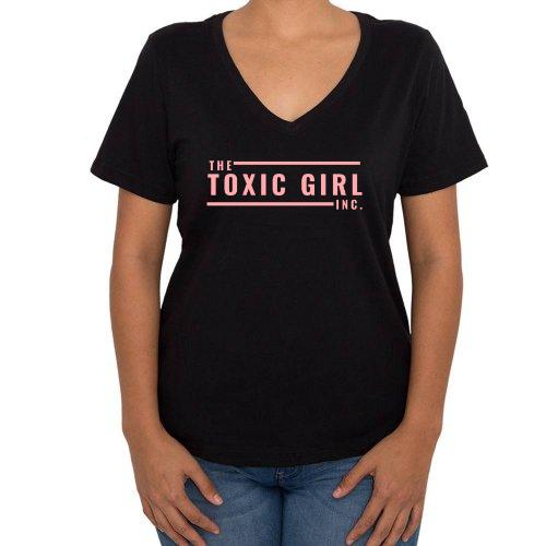 Fotografía del producto Toxic Girl
