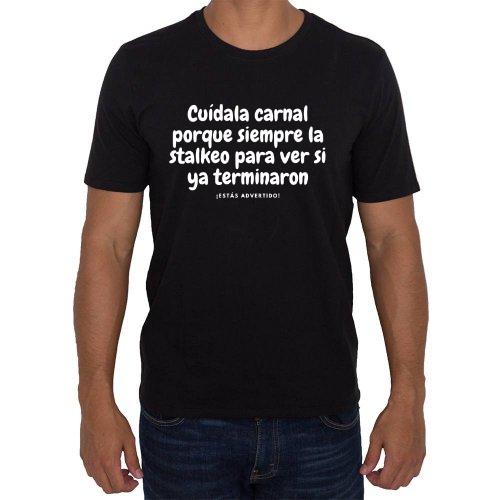 Fotografía del producto Cuídala carnal (38168)