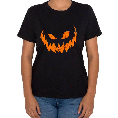 Fotografía del producto Scary Pumpkin (dama) (38259)