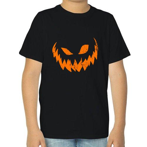Fotografía del producto Scary Pumpkin (juvenil) (38260)