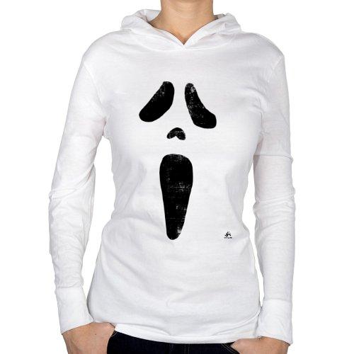 Fotografía del producto Ghost face (dama mga larga) (38359)