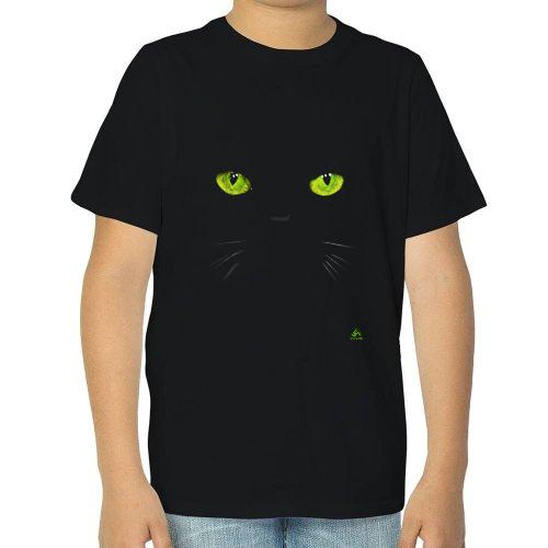 Fotografía del producto Gato Negro (juvenil) (38375)