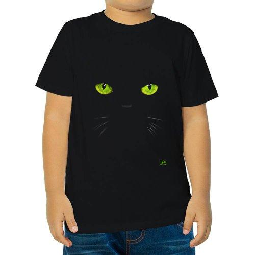 Fotografía del producto Gato Negro (infantil) (38376)