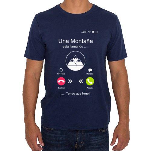Fotografía del producto Una Montaña me está hablando (38572)