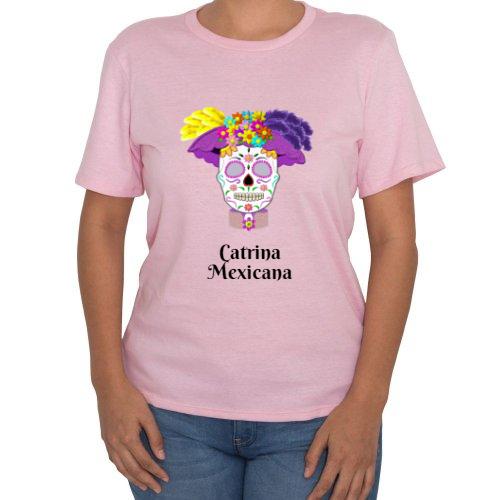 Fotografía del producto Catrína en rosa (38737)