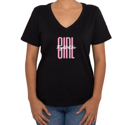 Fotografía del producto Fight like Girl (38837)