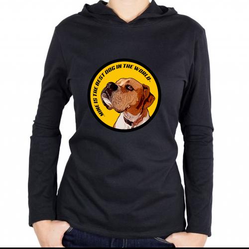 Fotografía del producto BEST DOG (39265)
