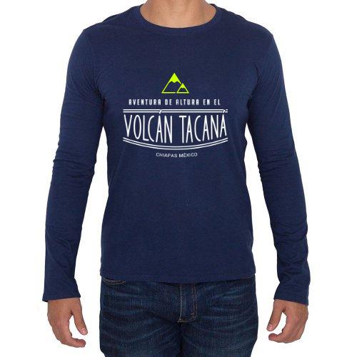 Fotografía del producto Volcan Tacana playera manga larga (39305)