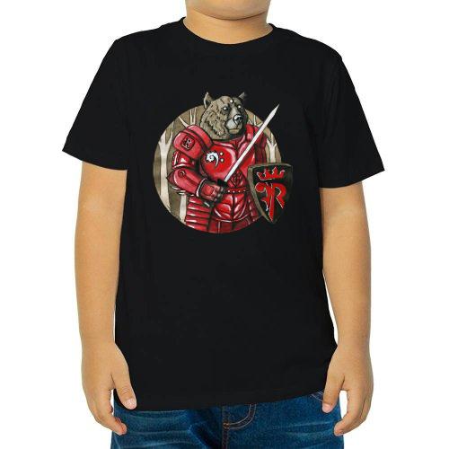 Fotografía del producto Red warbear niños