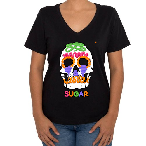Fotografía del producto Calavera Sugar (39359)