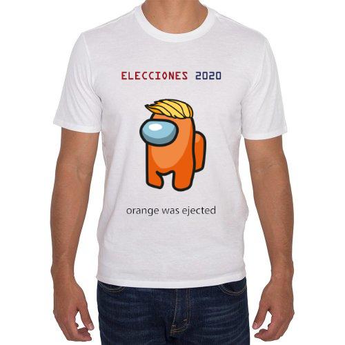 Fotografía del producto Orange Was Ejected (39642)