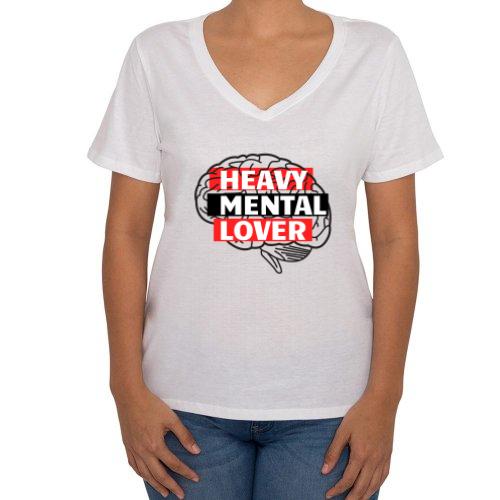 Fotografía del producto Heavy Mental Lover (39655)