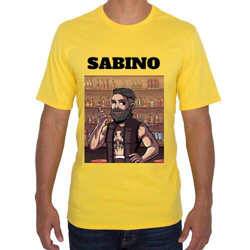 Fotografía del producto Sabino - zaaeckgame (39745)