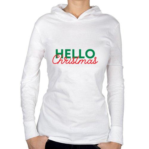 Fotografía del producto HELLO Christmas (39781)