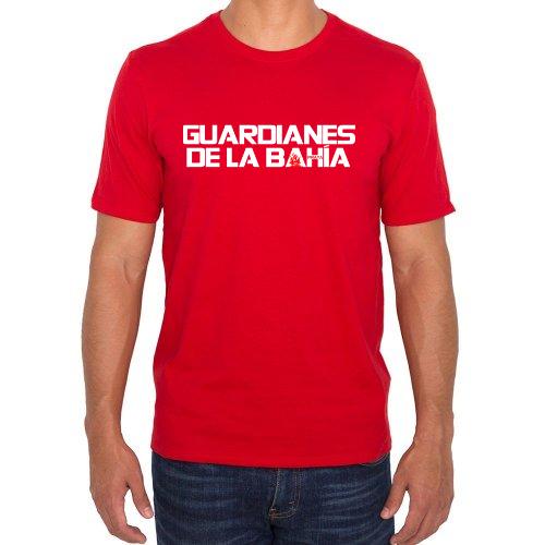Fotografía del producto Guardianes de la Bahia