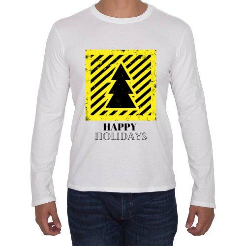 Fotografía del producto Happy Holidays (39824)