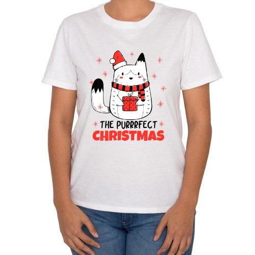 Fotografía del producto Purrrfect Christmas