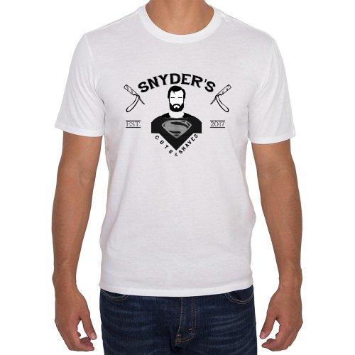 Fotografía del producto Snyder's Cut