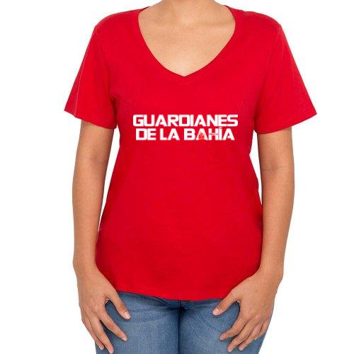 Fotografía del producto Guardianes de la Bahía