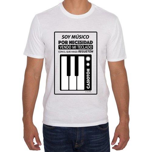 Fotografía del producto Soy Músico y vendo teclado reguetón (40097)