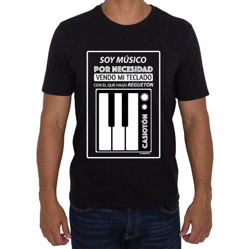 Fotografía del producto Soy Músico y vendo teclado reguetón 2 (40098)