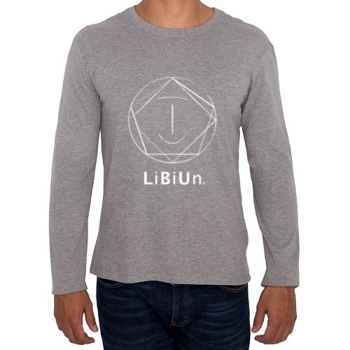 Fotografía del producto LiBiUn gris manga larga (40339)
