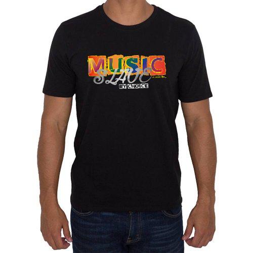 Fotografía del producto Music slave by choice hombre (40405)