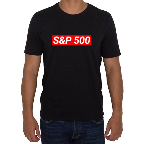 Fotografía del producto S&P 500 (40467)