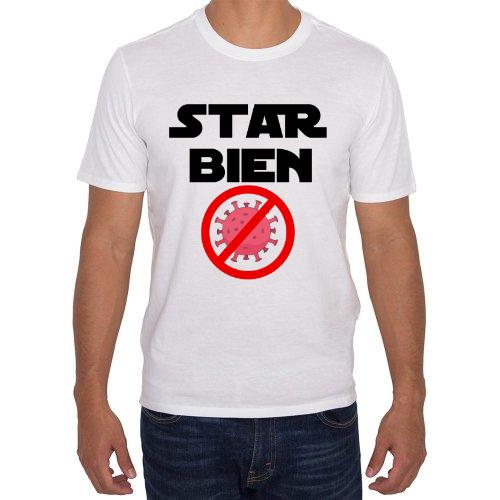 Fotografía del producto Playera Star Bien (40773)