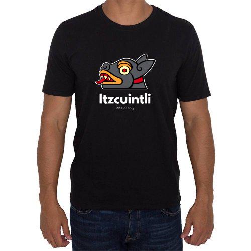 Fotografía del producto Itzcuintli, perro en náhuatl (40919)