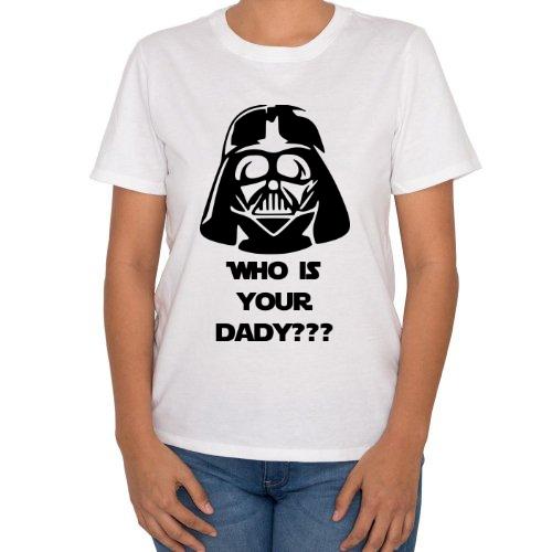 Fotografía del producto Darth Vader Who is your Dady? (40983)