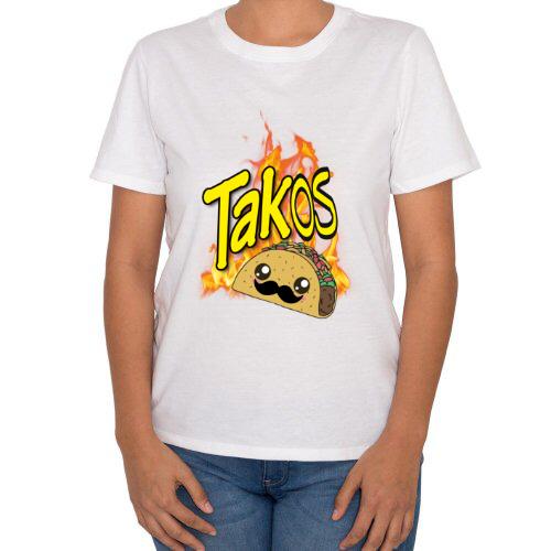 Fotografía del producto TAKOS blusa (mujer) (40987)