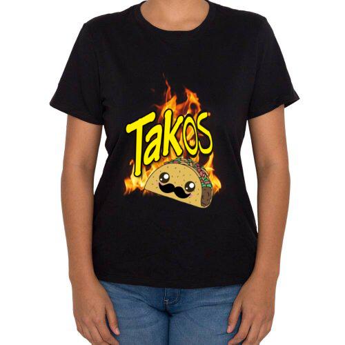 Fotografía del producto TAKOS blusa (mujer) (40988)