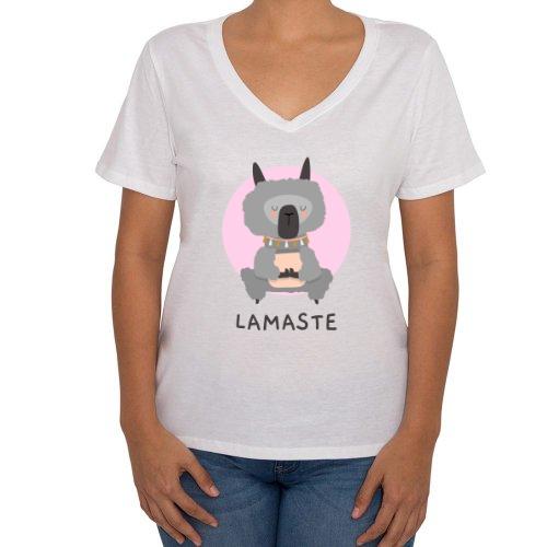 Fotografía del producto ¡Lamaste! Para que hagas yoga con estilo. (41152)