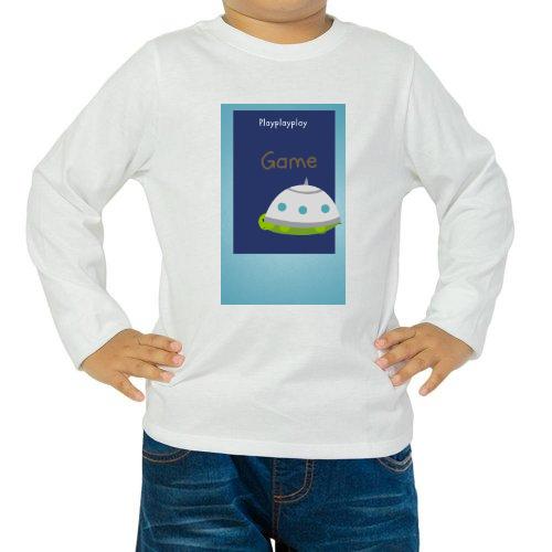 Fotografía del producto Playera turtle (41278)